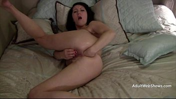 Anal fisting is the best - AdultWebShows.com