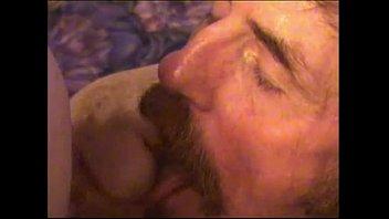 Gay man head shot Mature man reggie gives head