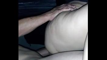 Ex esposa nalgona de perrito su posicion favorita le doy como le gusta