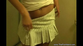 Insest tits and ass - Fucking sister in the bathroom