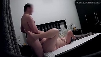 Amateur chubby wife Homemade Sex Tape
