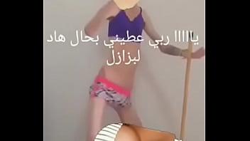 Houda hamzaouii Sex Maroc 2018