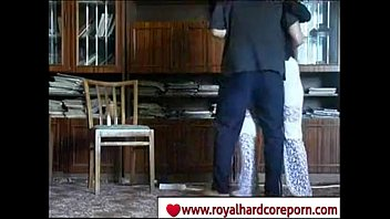 Old Mom with young son hardfucking scene - www.royalhardcoreporn.com
