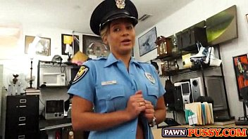 Police officer pawn xxx old milf masturbate