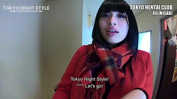 Blackanese Guy Meets Japanese Sex Worker part 1 | Tokyo Night Style video