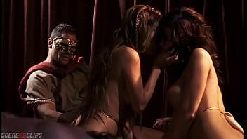 Melanie Rios Sexy Nude Scene In ( Spartacus MMXII: The Beginning 2012 )