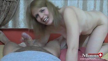 Porno-Casting mit der geilen Hausfrau Stella - SPM Stella38TR01