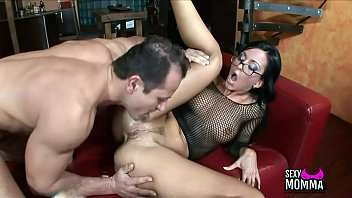 SexyMomma.com-Lolita house maid enjoys to be touched then get cooch licked