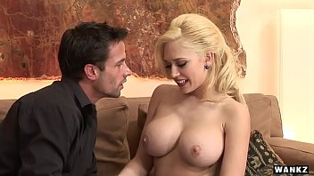 WANKZ- Kagney Linn Karter shows off