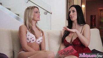 Twistys – (Jelena Jensen, Kenna Js) в главных ролях на IntroductionKenna Js
