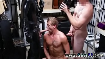 Gay sex young school boy xxx Dungeon tormentor with a gimp gay gay-sex gay-cumshot