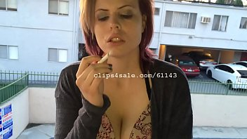 Kristy Smoking Video2 Preview3