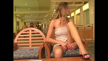 Carli Banks catched catched played in public