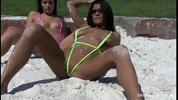Micro sling bikini 0329-0330