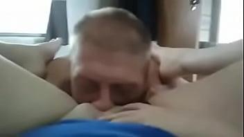 Kissing wht BBC made sore