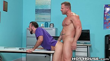 Mary gay house georgia - Muscle hunk daddy doctor austin wolf rough fucks hairy employee