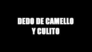 DEDO DE CAMELLO Y CULITO