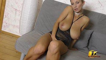 Katerina Hartlova - huge tits porno izle
