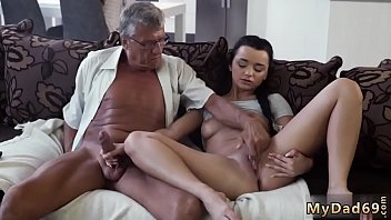 Daddy face fuck and old woman fucking xxx What would you prefer - Thumb