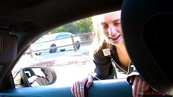 She Seduced Me: A Lucky break - Kyler Quinn & Jeannie Marie Sullivan