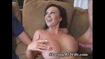 Wife's A Slut For New Cock