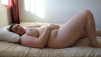 big belly and big orgasm - privatehdvid.com thumbnail