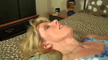 Carol l hathaway breast job - Sucking a new fans cock and getting a creamy facial