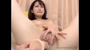 Real Squirt Of Amateur Asian Girl