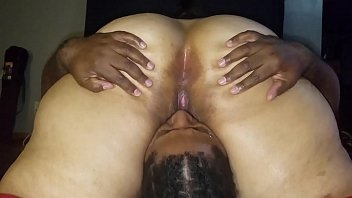 Black sex slave licked my wet pussy so good. Next time I will make him eat my ass and sip on his own cum after he cums in my ass.        Dick 4 Hire
