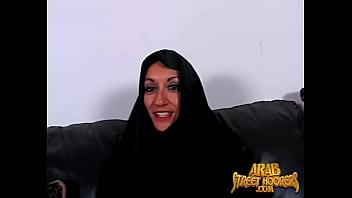 French big tits muslim nurse fucked zohra