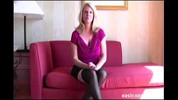 MILF Lisa - I really need this job