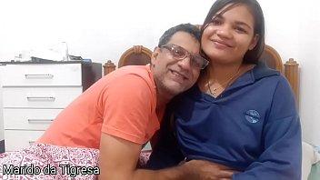 Tigresa vip e marido