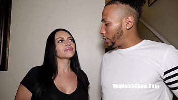 Macana Man And The Sexy Fattest Pussy Puerto Rican Mandi May