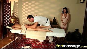 Erotic Electric Fantasy Massage 3