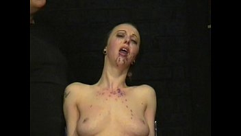Sinusitis facial pain Crying slaveslut emily