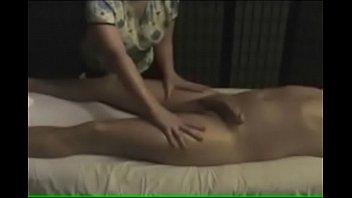 Massagem Com A Camera Escondida