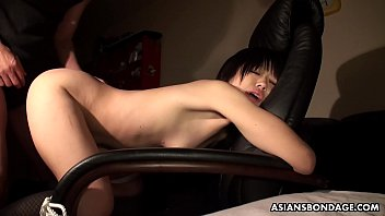 Momo Sakata got tied up and fucked harder than ever 5分钟