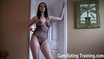I'll Make You Into A Cum Eating Sissy Slut