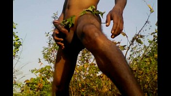 Tarzan Boy Nude Safar In Jungle