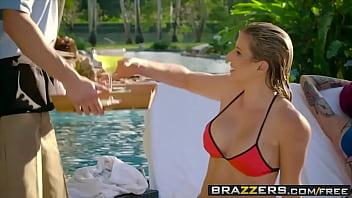 Brazzers - Milfs Like it Big - (Anna Bell) - Milfs On Vacation Part 2