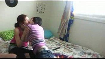 Cousin Lesbians on cam - more at myxxcam.com