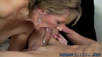 cum mouth granny compilation pt2 thumbnail