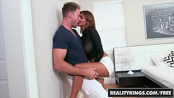 RealityKings - Milf Hunter - (Bianka, Levi Cash) - Titty Fucked pornhub video
