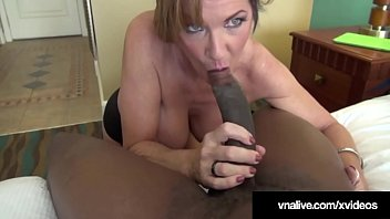 Free mature stocking Milf deauxma fucked by boss black cock - vnalive.com