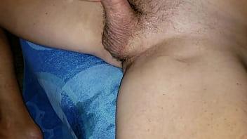 gay cam Masterbation and cum
