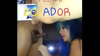Chongo en ecuador