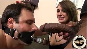 Alana Rains fucked by thick black monster dick