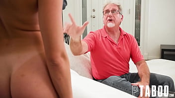 My Wifes Daughters An Exhibitionist - Katie Kush