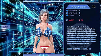 APOCALYPSE - PORN GAME FOR ALL DEVICES