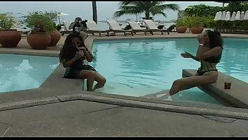 Brazilian sluts in latex